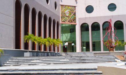 La Sala Civil, Familiar y Mercantil del Supremo Tribunal de Justicia, al corriente de los asuntos turnados