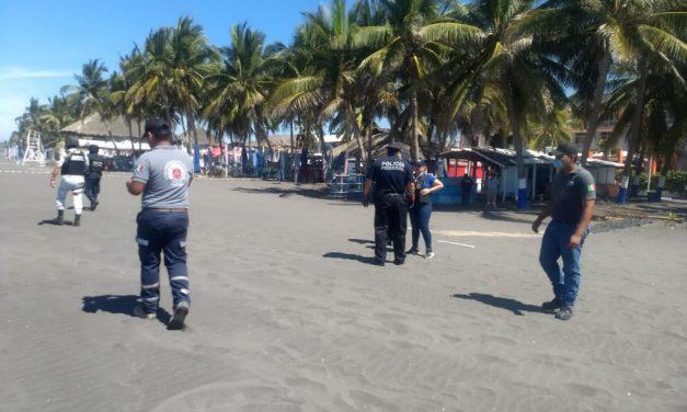 Gobernador pide que patrullaje en espacios turísticos sea constante