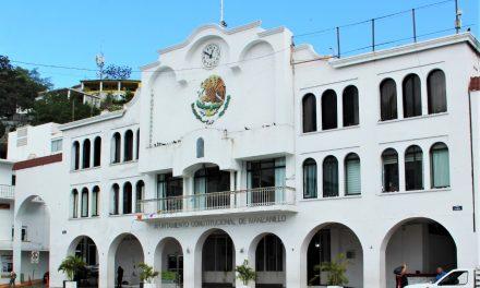 Solicita alcaldesa de Manzanillo al gobernador activar un seguro de desempleo en todo el Estado