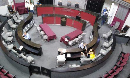 Aprueba Congreso reducir su presupuesto en tres millones de pesos; pide sea canalizado a la Secretaría de Salud