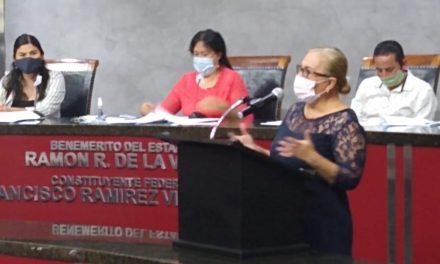 Piden diputados locales al Presidente de la República, cubrir desabasto de medicamentos para niños con cáncer