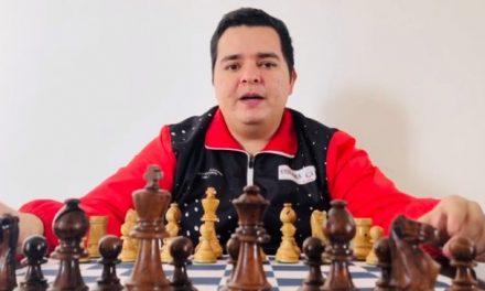 Convoca Incode a participar en el Primer Torneo de Ajedrez en Línea