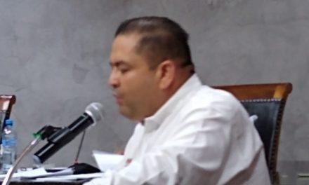 Mayoría del Congreso pide a OSAFIG investigue a alcalde de Colima, por presuntas faltas administrativas