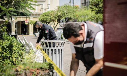 Ayuntamiento capitalino intensifica las medidas para contener la pandemia en el municipio de Colima