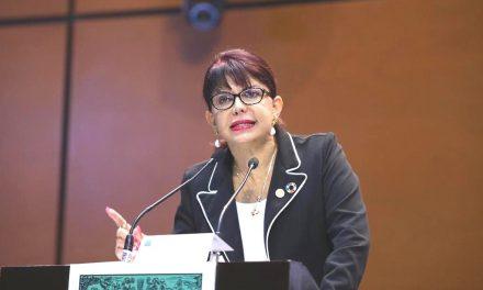 La CFE está incumpliendo su compromiso de no aumentar las tarifas eléctricas: Claudia Yáñez