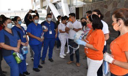 Felicita DIF municipal Colima a todas las mamás por su día social