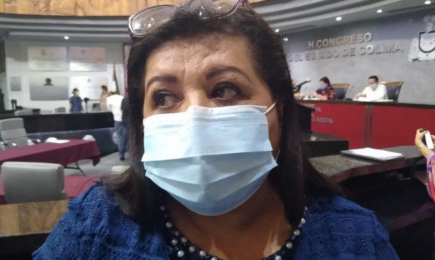 En la nueva Ley Orgánica del Legislativo, se planteará que septiembre sea parte del período ordinario de sesiones: Rosalva Farías