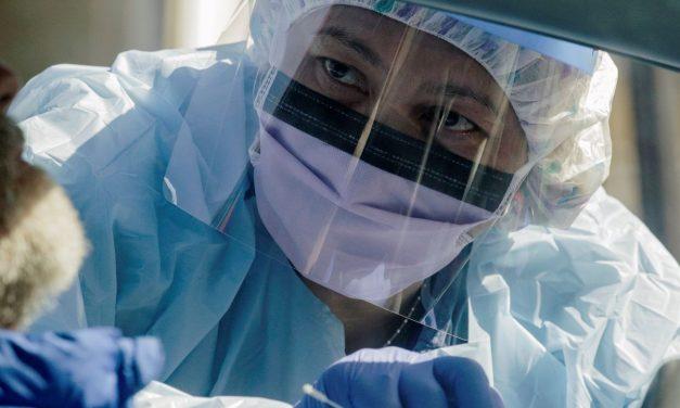 En Colima cifra récord de contagios por Covid-19, 339 casos nuevos en un solo día y dos decesos