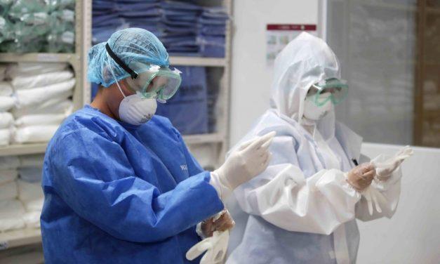 Se registran 9 nuevos casos de COVID 19 y 5 defunciones; En total, hay 4 mil 471 casos acumulados