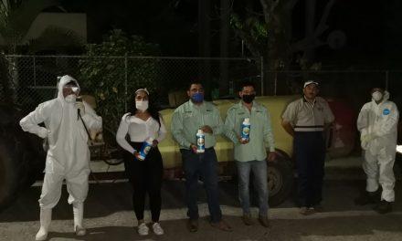 Presidente nacional de MORENA manifestó su solidaridad por la desaparición de Anel Bueno