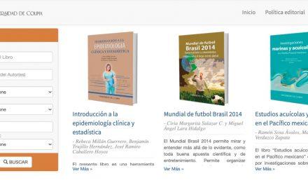 Comparten parte de su producción editorial 29 universidades de la Red Nacional Altexto