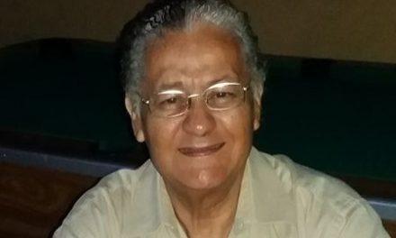 Hasta el jueves será el velorio del periodista Fernando A. Gómez Cruz, en Colima
