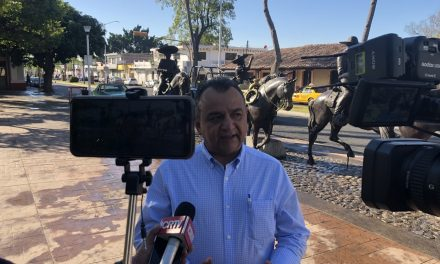 Felipe Cruz, rinde el segundo Informe al frente del Ayuntamiento de Villa de Álvarez