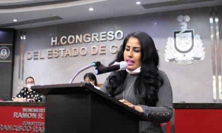 Localizan a la diputada Francis Anel Bueno en fosa clandestina, informa el presidente