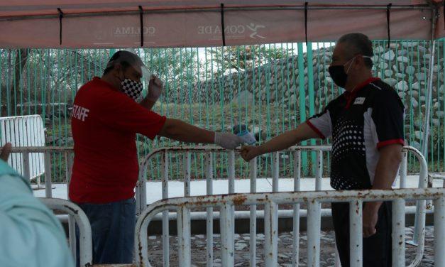 se Reabre el Parque Ecológico La Campana