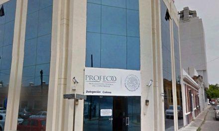 PROFECO Colima pasó a formar parte de la representación de esa dependencia federal en Tlaquepaque, Jalisco