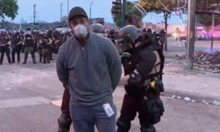 La SIP condena las agresiones a periodistas en EE. UU.