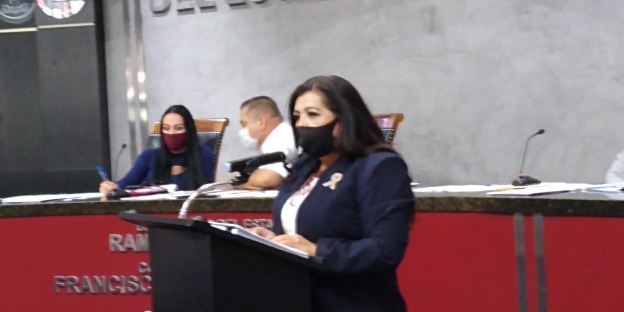 Diputada de PT plagia iniciativa de Ley de Educación de Morelos; la presentó como propia aquí