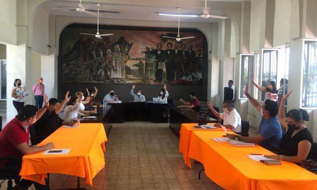 Cabildo de Villa de Álvarez aprueba programa parcial de urbanización del recinto ferial