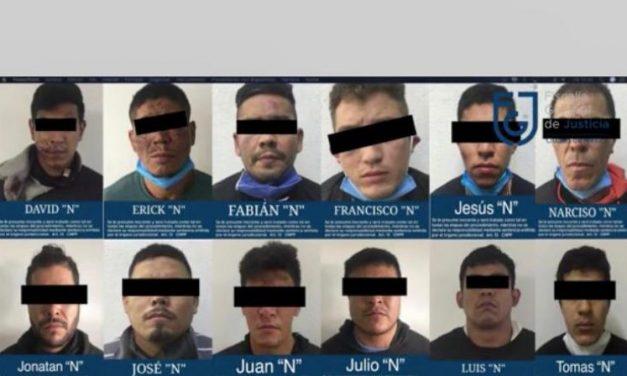 Se han detenido a 12 por atentado contra García Harfuch; fueron contratados hace 3 semanas: Fiscalía CdMx
