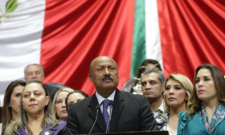 en la elección de consejeras y consejeros del INE triunfó el diálogo, la política y la fuerza de la razón: GPPRI