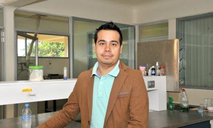 Desarrollo de vacunas requiere una inversión titánica: Dr. Enrique castrejón