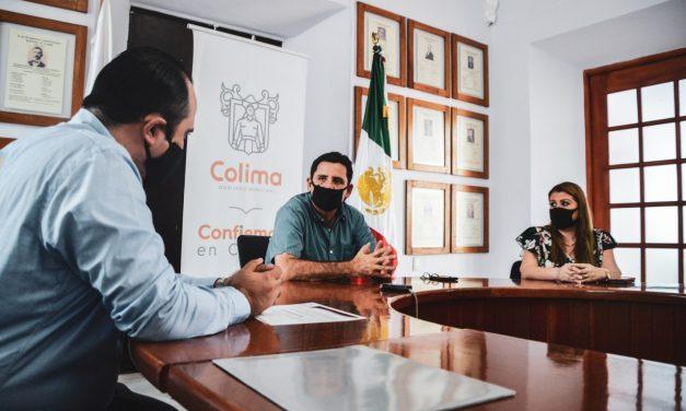 Ayuntamiento de Colima destaca con el 100% de cumplimiento en transparencia durante todo el 2019