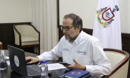 Gobernador a favor de que Sedena y Semar tengan a cargo aduanas y puertos