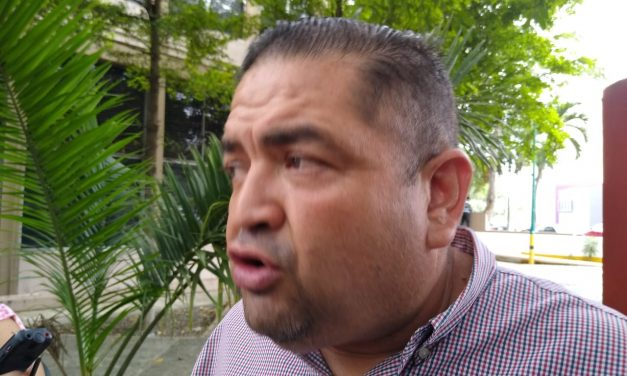 En la comparecencia faltó mucha información por compartir: Guillermo Toscano