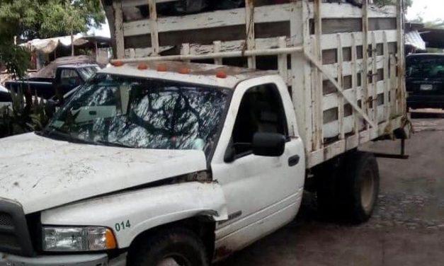 Trabajadores de Comala denuncian que los obligan a laborar sin condiciones de seguridad