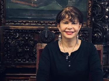 """Recibe Claudia Yáñez ofrecimiento de """"respaldo total"""" DEL LÍDER NACIONAL DE LA fstse, jOEL aYALA aLMEIDA"""