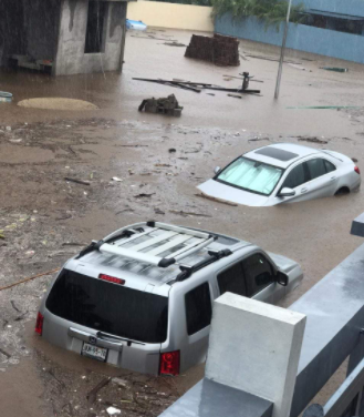 Inconcebibles afectaciones, por enésima ocasión, en Manzanillo, por falta de previsión de las autoridades: Claudia Yáñez