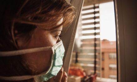 Ahora fueron 39 contagios más de Coronavirus y tres defunciones