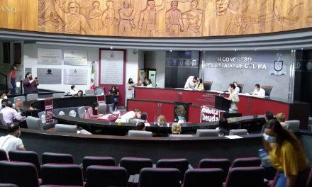 Presentan iniciativa para prohibir venta de comida chatarra a niñas, niños y adolescentes en Colima