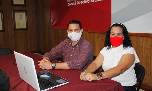 Convoca PRI a Carrera Virtual Tú Salud 5 K 2020; será el domingo 13 de septiembre
