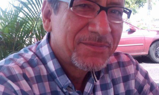 Falleció este miércoles Juan José Gómez Santos, luchador de los partidos de izquierda