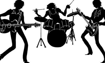 Este Viernes, Concierto de Rock por Internet, desde la Diosa del Agua