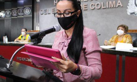 Claudia Aguirre cita a reunión de trabajo al Director de la Unidad Estatal de PC, tras hechos lamentables en Montitlán
