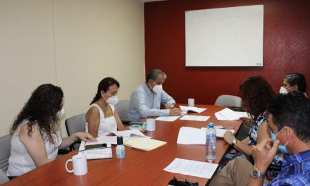 Este martes instalaron la comisión que dar seguimiento al proceso de contratación del crédito de $740 millones