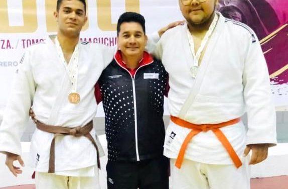 Participarán dos universitarios en Campeonato Panamericano de Judo