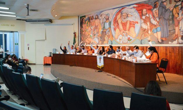 Locho Morán continúa generando acciones afirmativas para erradicar la violencia contra las mujeres en el municipio de Colima