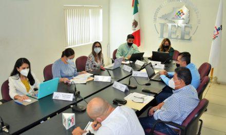 Se inscribió el registro de Redes Sociales Progresistas, ante el Instituto Electoral del Estado