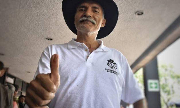 Fallece el doctor José manuel Mireles, fue líder de los autodefensas; lo niega su esposa