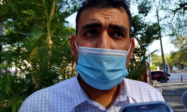 No me quita el sueño la resolución del Tribunal Colegiado; tengo mucho futuro político: Rafael Mendoza