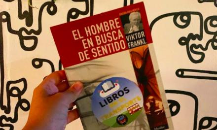 Llega Libros en el transporte a Colima