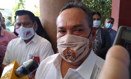 La falta de pago en el STJ, es porque no ha habido una eficiencia financiera: Martín Flores