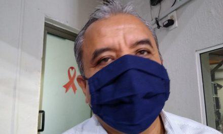 Propone Paco Rodríguez que la Federación vacune por completo a los estados pequeños para aislarlos de la pandemia