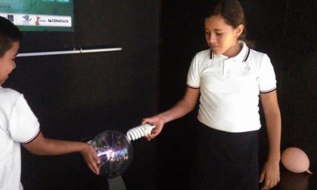 Anuncia Cultura actividades para conmemorar Día de la Mujer y la Niña en la Ciencia