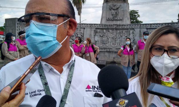 En Colima se instalarán 332 mesas receptoras del voto durante la consulta ciudadana: Luis Zamora