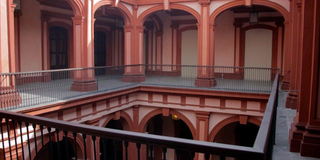 Palacio de Gobierno, patrimonio cultural de los colimenses